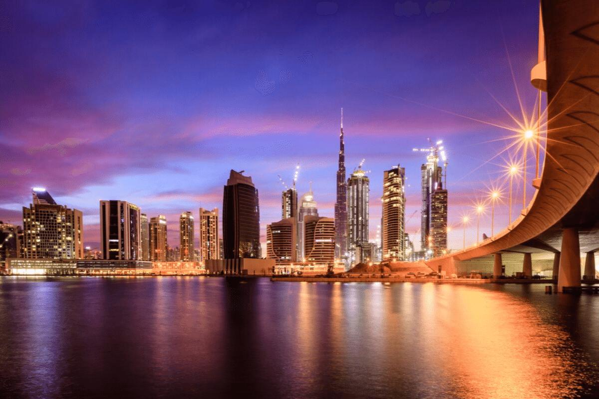 Dubai Teacher Positions